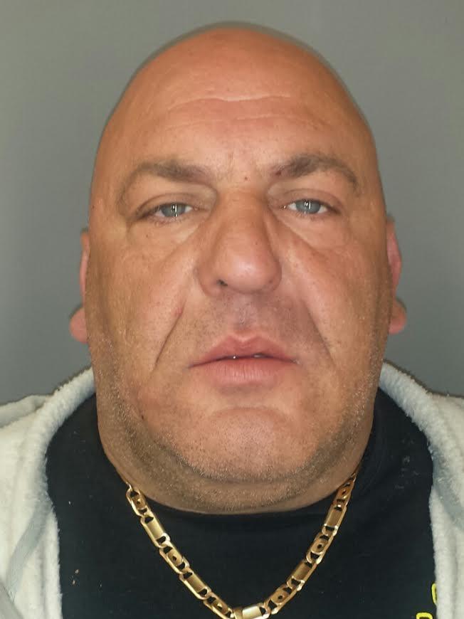 Sex offender loch sheldrake ny